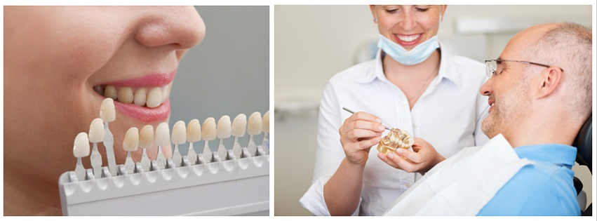 With an array of treatments for preventing decay and damage, restoring teeth and cosmetically enhancing smiles, Joe and Gerry Hooper focus on keeping your smile healthy for life.